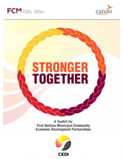 Stronger Together Toolkit